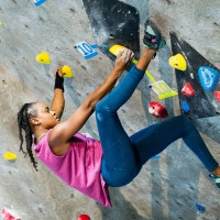 Does Diversity in Bouldering Competitions Matter?